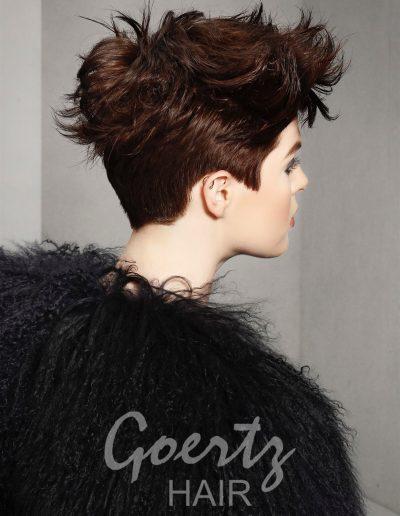 © 2018 Goertz Hair