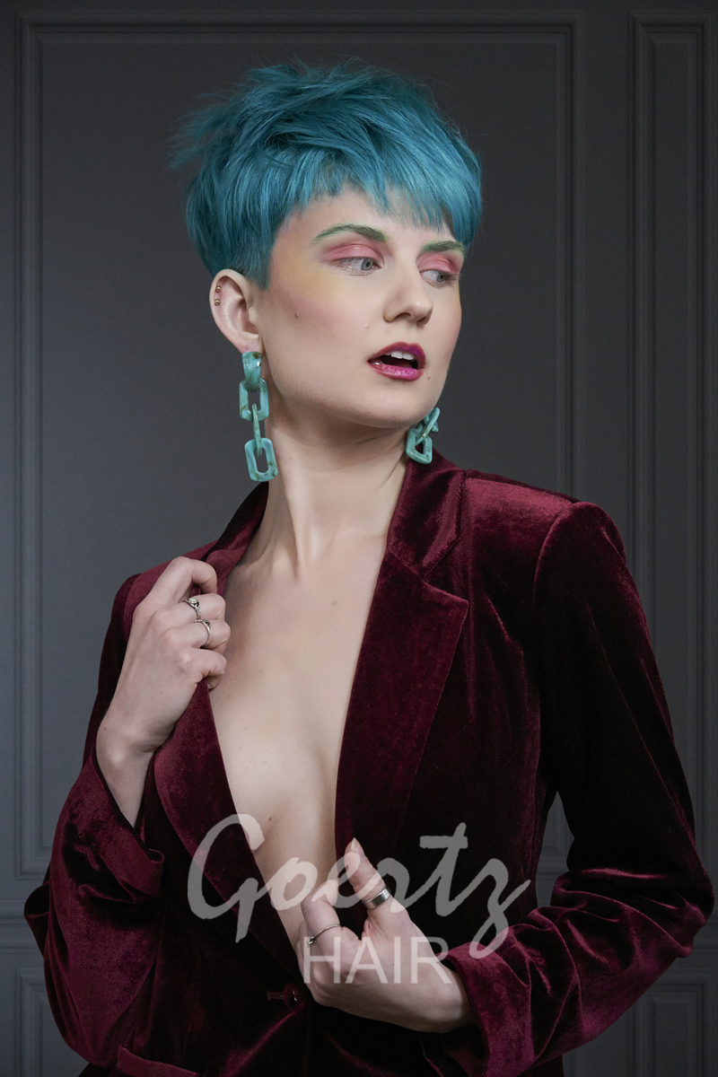 © 2019 Goertz HAIR